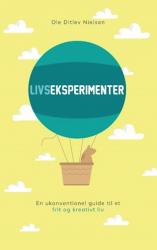 Livseksperimenter bog